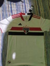 Título do anúncio: Camisa G - 21/22 - São Paulo