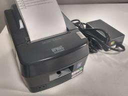 Título do anúncio: Impressora Não Fiscal Daruma Dr 700