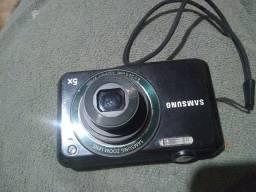 Camera Samsung é prachinha