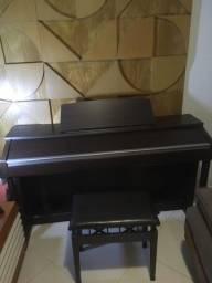 Título do anúncio: Piano Digital Casio Celviano AP-420