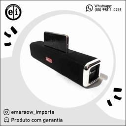Título do anúncio: Caixa De Som Bluetooth Soundbar Avision A1-607 - Entrega Grátis