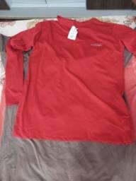 Camisa Uv fator 50