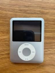 iPod Nano 4gb prata