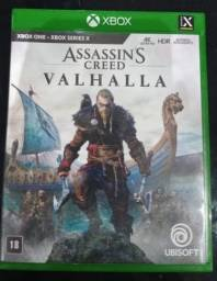Título do anúncio: Assassins creed VALHALLA