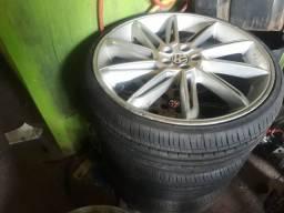 Vendo rodas aro 20