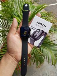 Título do anúncio: Smartwatch hw16 Foto na Tela Faz e recebe Ligação