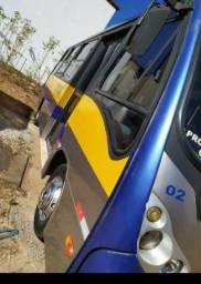 Micro ônibus 9.150 MWM