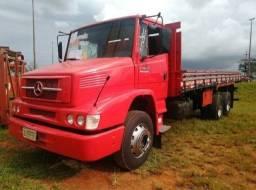 Título do anúncio: Caminhão carroceria MB 1620