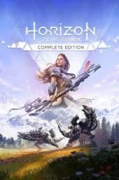 Horizon Zero Down Complete Edition Mídia Digital PS4/PS5