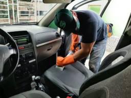 Título do anúncio: Higienize o seu carro ?boa vista