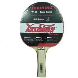 Raquete Tenis de Mesa Yashima Training Game Series XX3 Rubber 82022