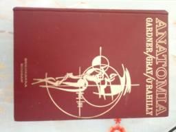 Livros de anatomia humana