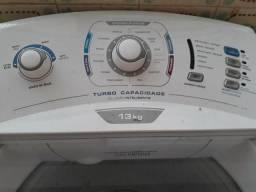 Máquina de lavar roupas Electrolux 13kg