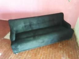 Sofa de 3 lugar só 499.00