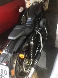 Harley davidson roadster 2017 zero - 2017