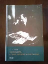 Imperialismo, Estágio Superior Do Capitalismo - Lenin