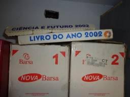 Enciclopédia Barsa nova quase de graça