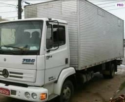 Mudanças Carretos 95550-8288 Caminhão Baú Grande