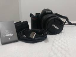 Camera Nikon D500