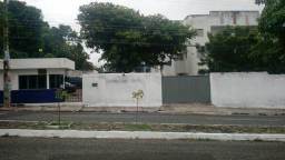 Apto no Condomínio Santídio Soares da Silva