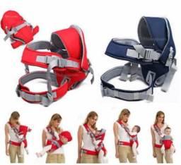 Baby Carrier Canguru (at 12 kilos) (Entrega gratis)