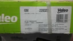 Kit embreagem GM