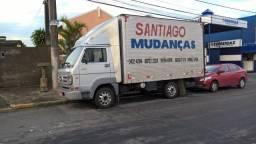 Vw 5140 delivery baú - 2007