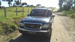 Ford ranger limited - 2005
