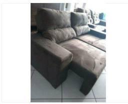 Oferta especial Sofa Reclinável e retratil