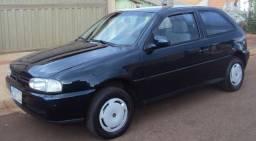 Vw - Volkswagen Gol Cl 1.6 - 1997