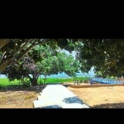 Terreno em condomínio fechado estrada de pedrinhas