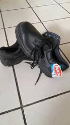 Bota/ Sapato