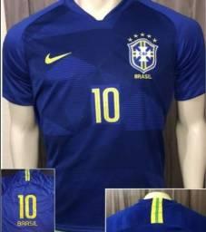 Camisas Femininas Brasil