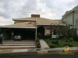 Casa sobrado em condomínio com 3 quartos no Condomínio Catuaí Parque Residence - Bairro Te