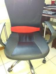 Cadeira para computador - pouquíssimo uso