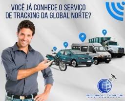 Rastreador GPS homologado