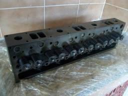 Cabeçote motor 366 STD