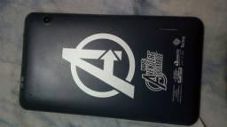 "Tablet TecToy Avengers Assemble TT-4400 Tela 7"", 8GB -leia o anuncio"