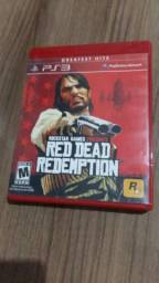 Red dead para ps3
