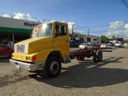 MB 1214 Toco no chassis