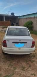 Vendo gm corsa wind sedan - 2001