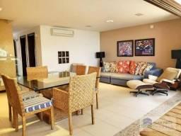 Village com 3 dormitórios para alugar, 120 m² por r$ 2.500,00/dia - praia do forte - mata