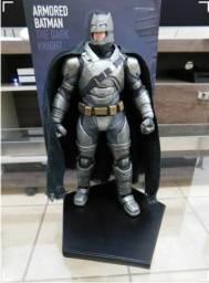 Batman Armored - Iron Studios (Frete Grátis)