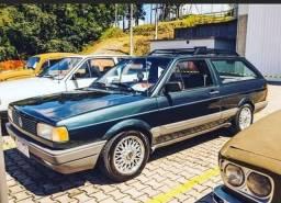 Parati gls turbo ! - 1993