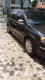 Van Chrysler Town e country 2008 - 2008
