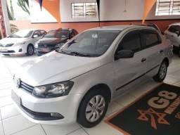 VW - VOLKSWAGEN VOYAGE 1.6/1.6 CITY  MI TOTAL FLEX 8V 4P - 2014
