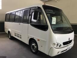 Micro-ônibus VW/COMIL 22 Lugares ano 2001 - 2001