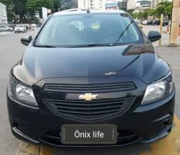 Chevrolet Ônix Joy 1.0 2019 completo 24.000kms - 2019