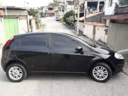 Fiat - Punto - 2010 - Attractive - Completo - 2010