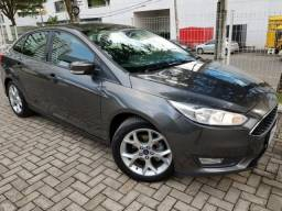 FORD FOCUS 2.0 SE 16V FLEX 4P POWERSHIFT. - 2019